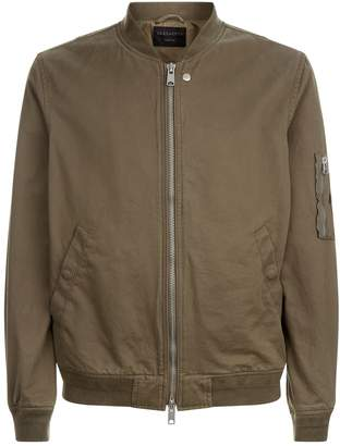 AllSaints Satta Bomber Jacket