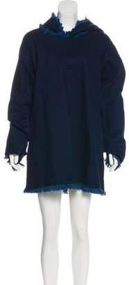 Marques Almeida Marques' Almeida Long Sleeve Dress w/ Tags