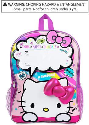 Hello Kitty Little & Big Girls Backpack