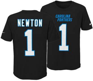 Nike Cam Newton Carolina Panthers Pride Name and Number 3.0 T-Shirt, Big Boys (8-20)