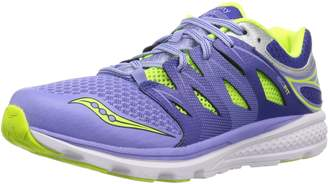 Saucony Girl's Zealot 2 Running Shoes