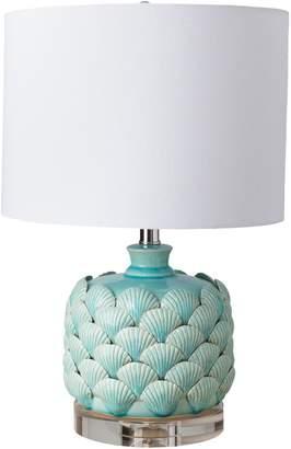 Surya Wilkins Table Lamp
