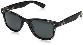 Polaroid Unisex PLD 6009/N M Y2 SDZ Sunglasses, Havana Grey Pz, 50