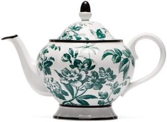 Gucci Herbarium porcelain teapot
