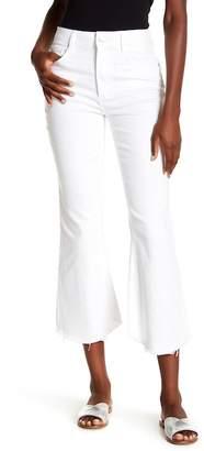 Rachel Roy Frayed Hem Jeans