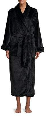 Lord & Taylor Classic Long Robe