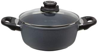 Swiss Diamond 20cm Casserole With Lid