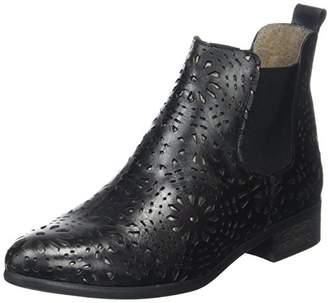 Bunker Women's Zola Chelsea Boots,37 EU
