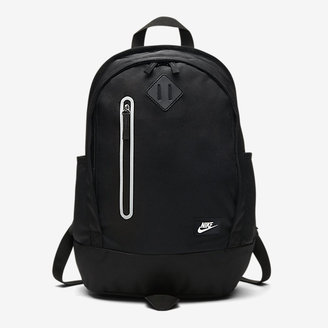 Nike Cheyenne Solid Kids' Backpack $45 thestylecure.com