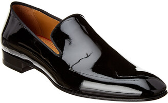 Christian Louboutin Dandelion Patent Loafer