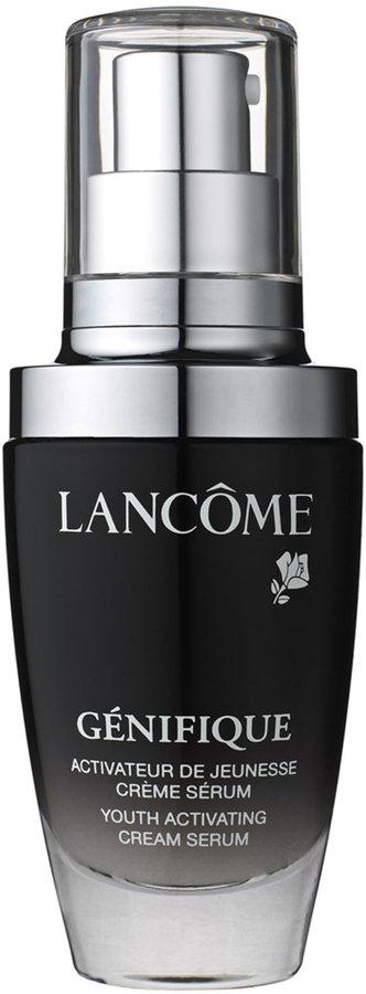 Lancome Genefique Cream Serum