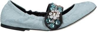 Dolce & Gabbana Ballet flats - Item 11610851FM