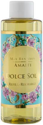 Amalfi by Rangoni Max Benjamin Reed Diffuser Refill - 150ml - Dolce Sole