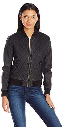 Joe's Jeans Women's Isabel Leather Jacket
