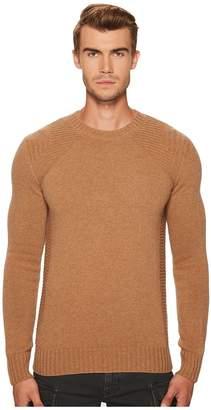 Belstaff Lanson Wool Cashmere Sweater Men's Sweater