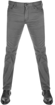 Giorgio Armani Emporio J45 Slim Fit Jeans Grey