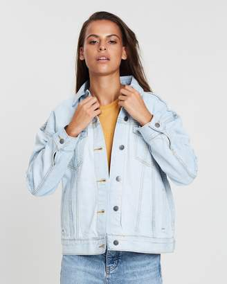 ab4eeed461 RVCA Blue Clothing For Women - ShopStyle Australia