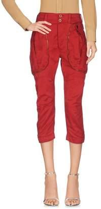 Faith Connexion 3/4-length trousers
