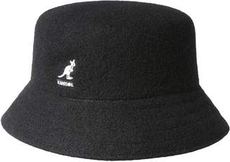 Kangol Lahinch Wool Blend Bucket Hat