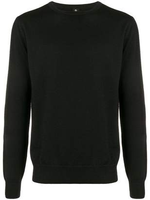 Oamc knitted sweatshirt