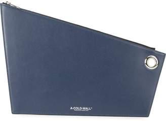 A-Cold-Wall* asymmetric clutch