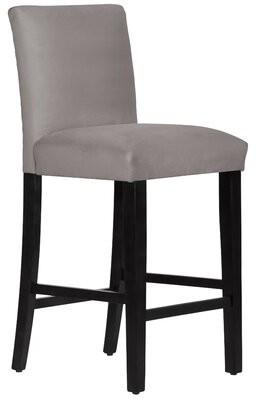 3.1 Phillip Lim Wayfair Custom UpholsteryTM Connery Bar Stool Wayfair Custom UpholsteryTM
