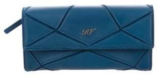Roger Vivier Small Prismick Wallet