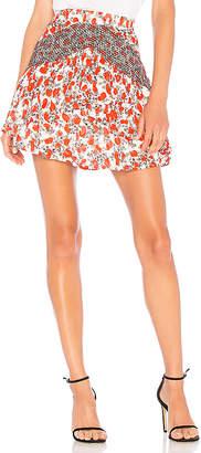 Iro . Jeans IRO Experience Secrets Skirt