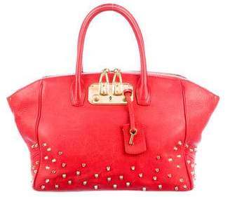 VBH Leather Brera 34 Bag