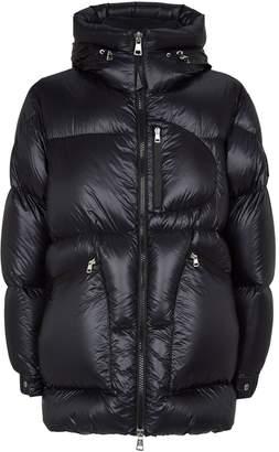Joele Hooded Jacket