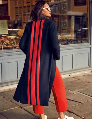 Boden Ashridge Colourblock Coat