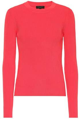 Rag & Bone Sylvie ribbed sweater
