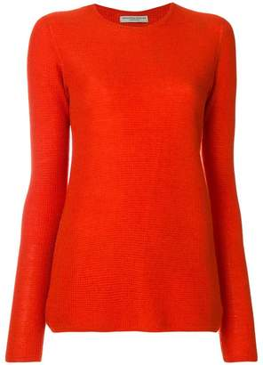 Holland & Holland textured lightweight jumper