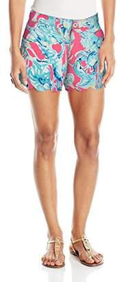 Lilly Pulitzer Women's Buttercup Short