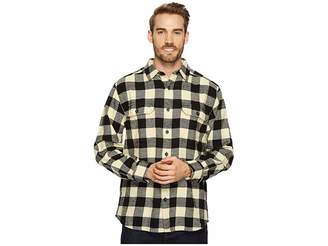 Woolrich Oxbow Bend Flannel Shirt Men's Clothing