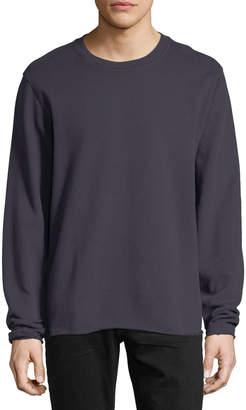 Joe's Jeans Steven Crewneck Sweatshirt