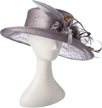 Giovannio Wide-Brim Hat
