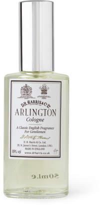 D.R. Harris D R Harris - Arlington Cologne - Citrus, Fern, 50ml