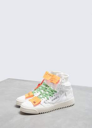 Off-White Low 3.0 Sneaker