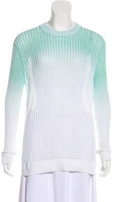 Kenzo Ombré Knit Sweater