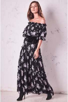 LoveShackFancy Sophia Dress