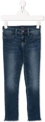 Ralph Lauren skinny-fit jeans