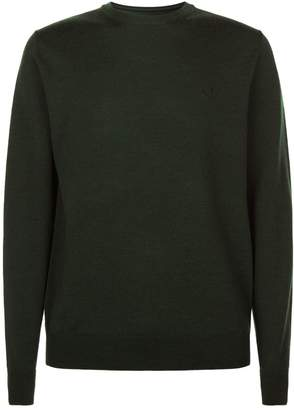 Fred Perry Knitted Logo Sweater