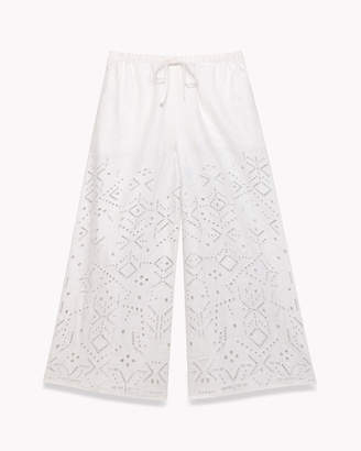 Theory (セオリー) - 【Theory】Prime Linen Fluid Pull On Pant P