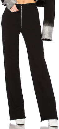 Cotton Citizen The Manhattan High Waisted Trouser