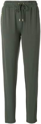 MICHAEL Michael Kors jogger tapered trousers