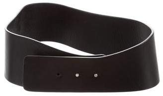 Ter Et Bantine Leather Waist Belt