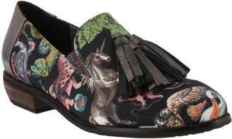 Spring Step L'Artiste by Loafers - Klasik-Safari