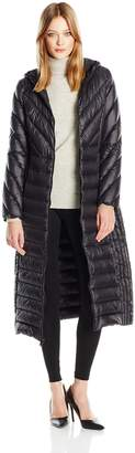 BCBGeneration Women's Maxi Down Coat
