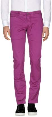 Siviglia WHITE Casual pants - Item 36867871TB